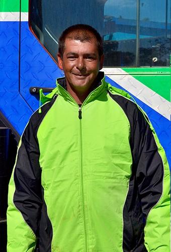 Phillip Parisis