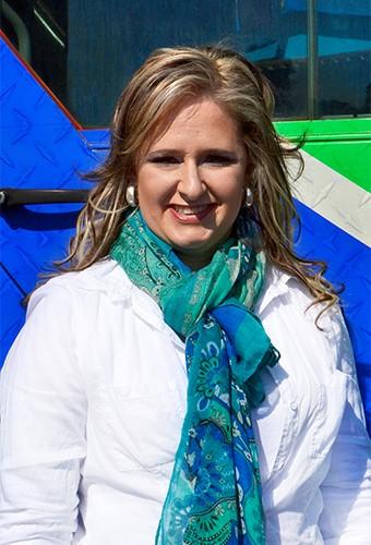 Narissa Schoombee